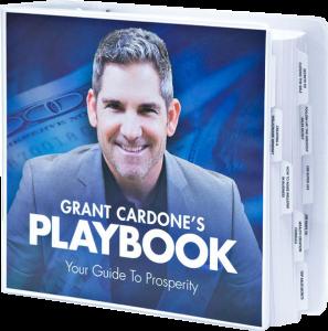 Grand Cardone Playbook