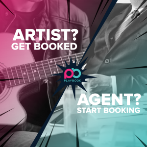 Playbook - Corporate Entertainment & Artist Agency
