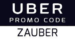 Uber Promo Code 2018