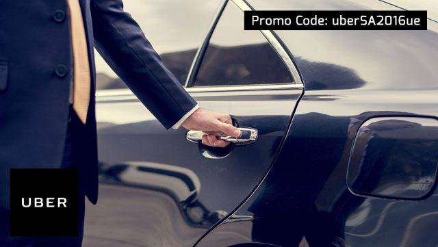 UBER Promo Code South Africa August 2019 -